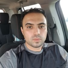 Farhad User Profile