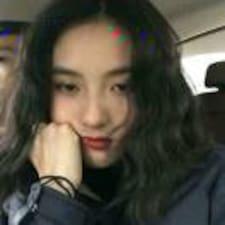 Profil utilisateur de 李心佑