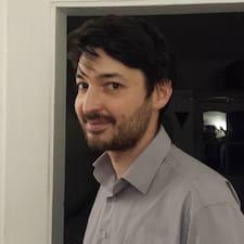 Henkilön Clément käyttäjäprofiili