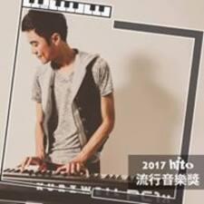 Profil utilisateur de 普世