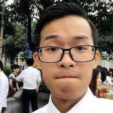Profil utilisateur de 韦崴
