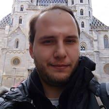 Profil Pengguna Леонид