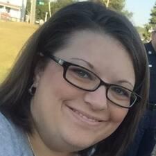 Leigh-Erin User Profile
