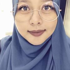 Profil Pengguna Hidayah