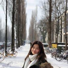 Han Yi User Profile