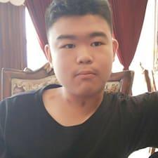 Profil utilisateur de 赵辰