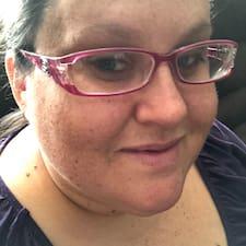 Tracy Kullanıcı Profili