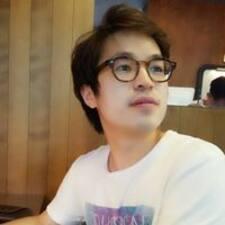 Jooseok User Profile