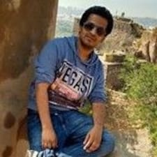 Raghvendra User Profile