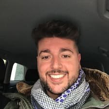 Giuseppe Luca User Profile