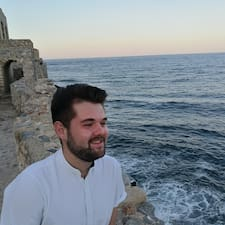 Dimitris User Profile
