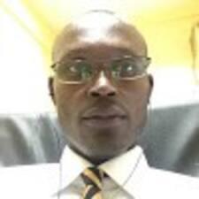 Noundia Olivier User Profile