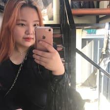 Yul Hee Kullanıcı Profili