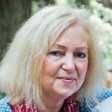 Hema (Helen) User Profile