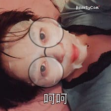 Profilo utente di 亚婷