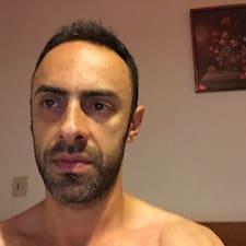 Profilo utente di Carmelo