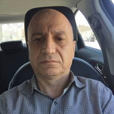 Gebruikersprofiel Mohamad