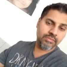 Radjesh - Uživatelský profil