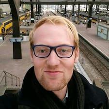 โพรไฟล์ผู้ใช้ Jan-Thijs