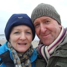 Robyn & Jim — суперхозяин.
