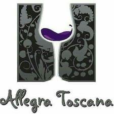 Profilo utente di Allegra Toscana