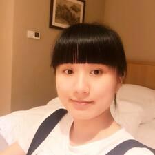 萍婷 User Profile