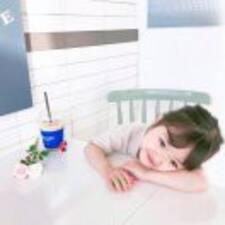 湘滔 felhasználói profilja