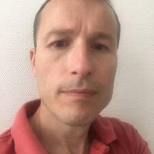 Profil utilisateur de Herve-Loic