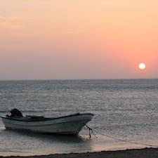Hospedaje Santa Marta - Profil Użytkownika