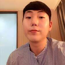 Byeongeok的用户个人资料