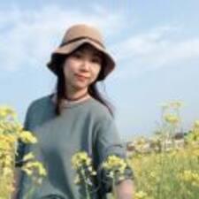 涵 felhasználói profilja