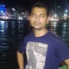 Το προφίλ του/της Dhiraj