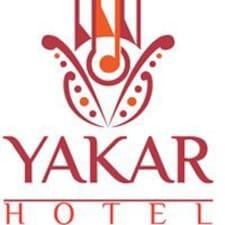 Nutzerprofil von Yakar