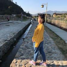 Profil utilisateur de 小偉