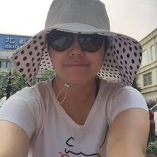 Perfil do usuário de Nawei