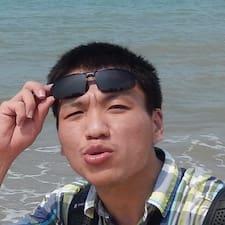 琦峰 Brugerprofil