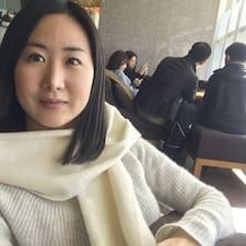 박 - Uživatelský profil