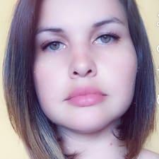 Rosmery User Profile