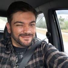 Profil utilisateur de Almir Rogério