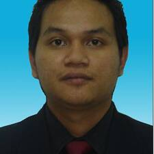 Profil utilisateur de Mohd Zaini