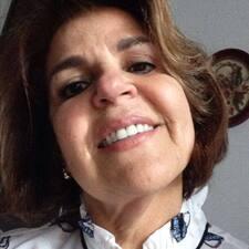 Profil utilisateur de Gilda Mara