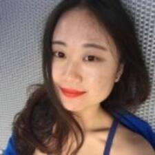 Yaqi - Uživatelský profil