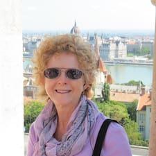 Henkilön Sandra Kaye käyttäjäprofiili