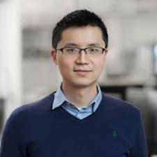 Profilo utente di Chenguang