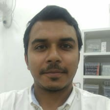 Профиль пользователя Nagesh