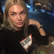 Violetta User Profile