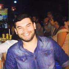 Το προφίλ του/της Damião