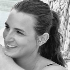 Alizée-Marine User Profile