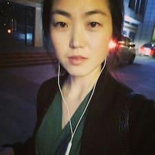 Hongbo Kullanıcı Profili