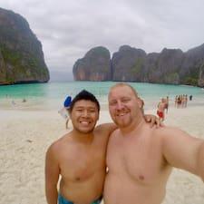 Dan & Nam